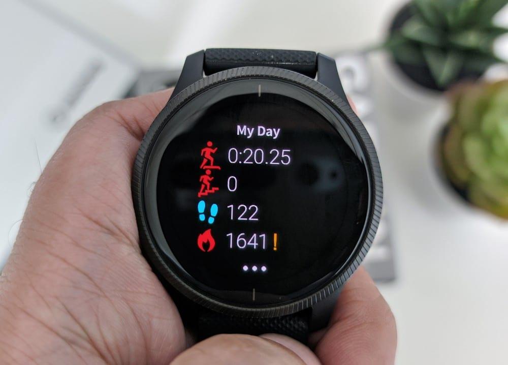 Review Garmin Venu: Smartwatch AMOLED dengan Baterai Tahan Lama dan Mode Olahraga Komplit 22 Garmin, Garmin Venu, review, smartwatch