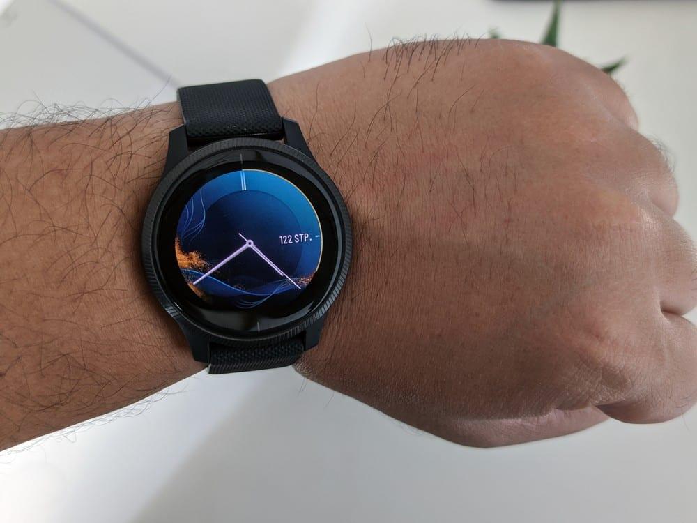 Review Garmin Venu: Smartwatch AMOLED dengan Baterai Tahan Lama dan Mode Olahraga Komplit 20 Garmin, Garmin Venu, review, smartwatch
