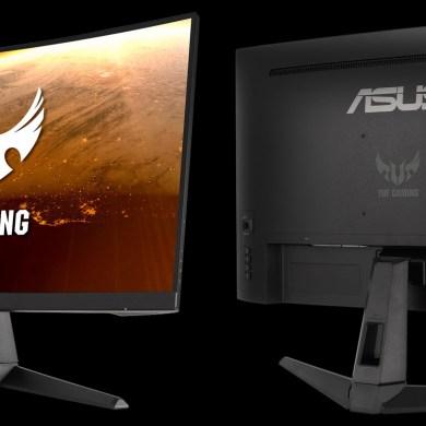 ASUS TUF Gaming VG328H1B 2 1