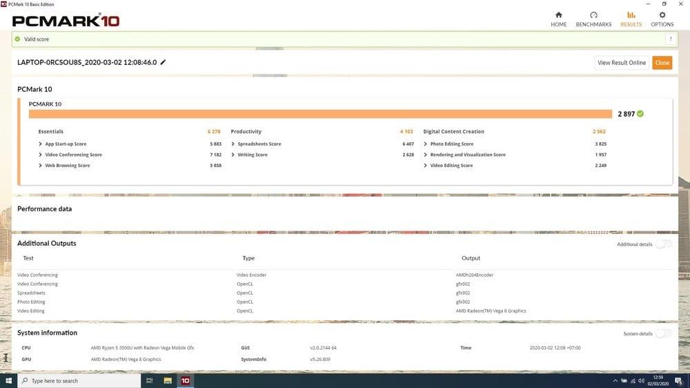 Review Acer Swift 3 SF314-41: Laptop Ringan dengan Prosesor AMD Ryzen 5 3500U 24 acer, acer swift 3, Acer Swift 3 (SF314-41), review