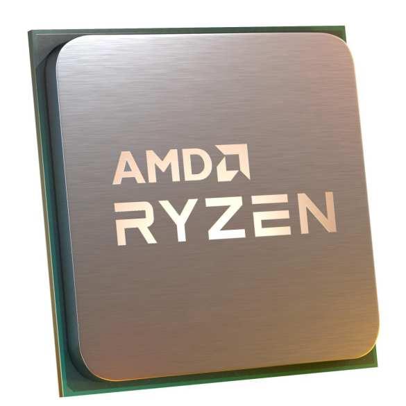 AMD Ryzen chip 1