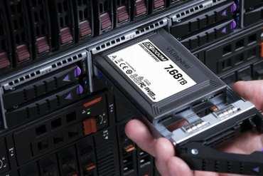 Kingston DC1000M: SSD NVMe U.2 Kelas Enterprise untuk Data Center 11 kingston, Kingston DC1000M, ssd, storage