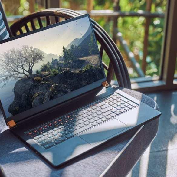 Acer Nitro 5 2020: Tersedia dengan Panel Layar 144Hz dan Intel Core 10th Gen H-Series 16 Laptop Gaming