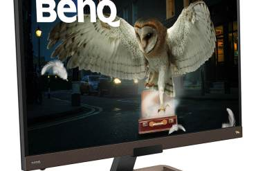 7 Fitur Canggih BenQ EW3280U, Monitor 4K HDR yang Ideal Untuk <em>Gamer</em> dan <em>Content Creator</em> 10 BenQ, benq EW3280U, harga monitor, monitor 4K