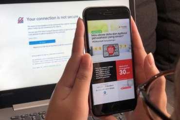 Telkomsel Hadirkan Layanan <em>Mobile Security</em> untuk Pelanggan yang Bekerja dari Rumah 13 Telkomsel, telkomsel business