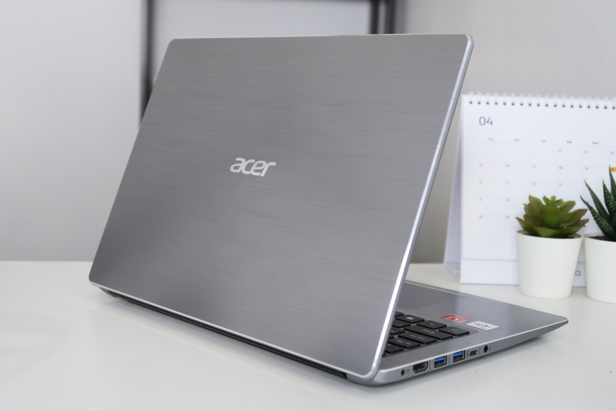 Acer Swift 3 Athlon