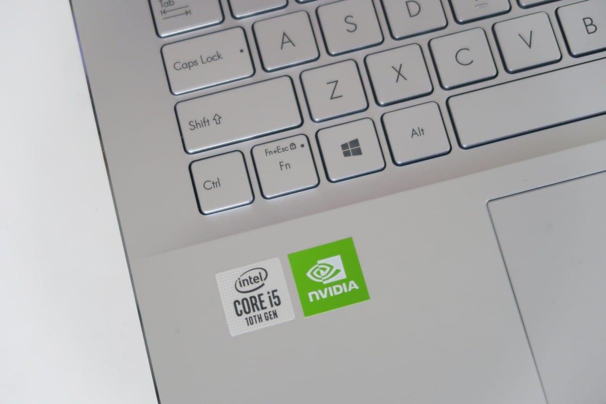 Asus Vivobook S14 S433 Gaia Green 3