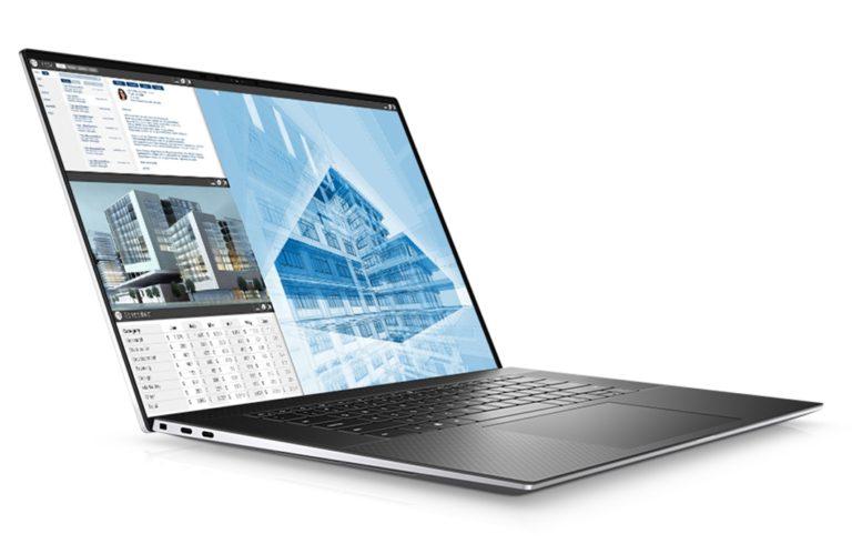 Dell Precision 5750 1