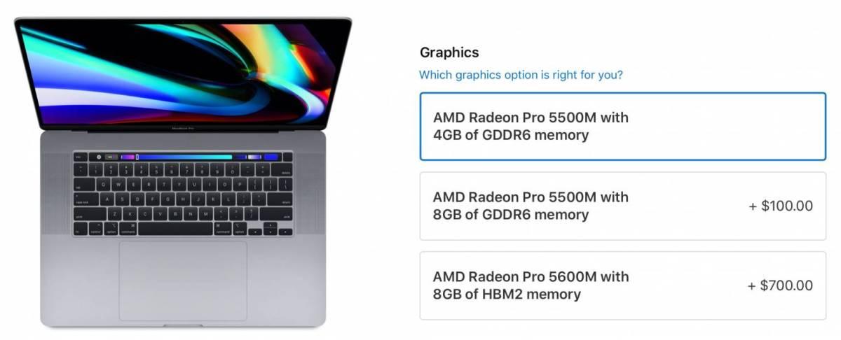 Apple MacBook Pro 16 2020 1