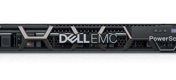Dell EMC PowerScale 1