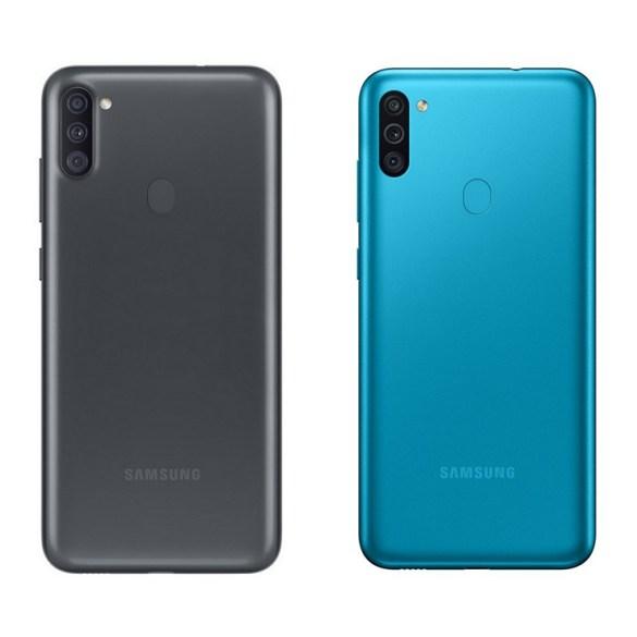 [Gadget Guide] Samsung Galaxy A11 dan Galaxy M11, Pilih Mana? 10 Gadget Guide