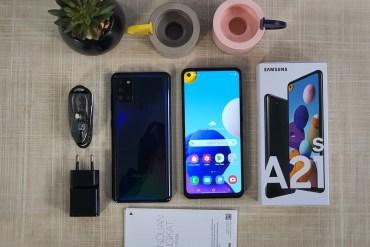 Samsung Resmikan Kehadiran Galaxy A21s dan Galaxy A11 di Indonesia 12 android, samsung, Samsung Galaxy A11, Samsung Galaxy A21s, smartphone