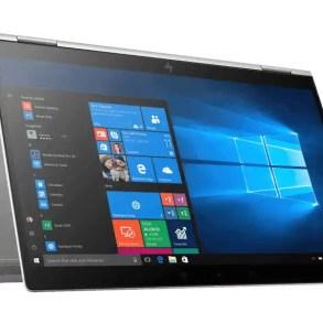 HP EliteBook x360 1040 G6 1