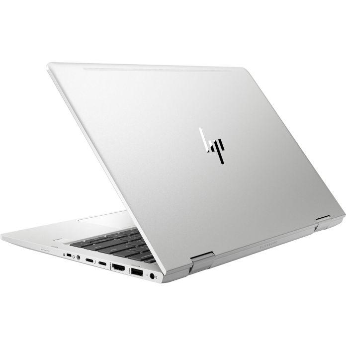 HP Elitebook x360 830 G6 cover
