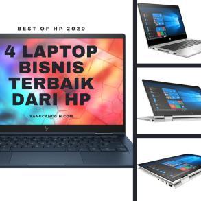 hp bisnis laptop 2020