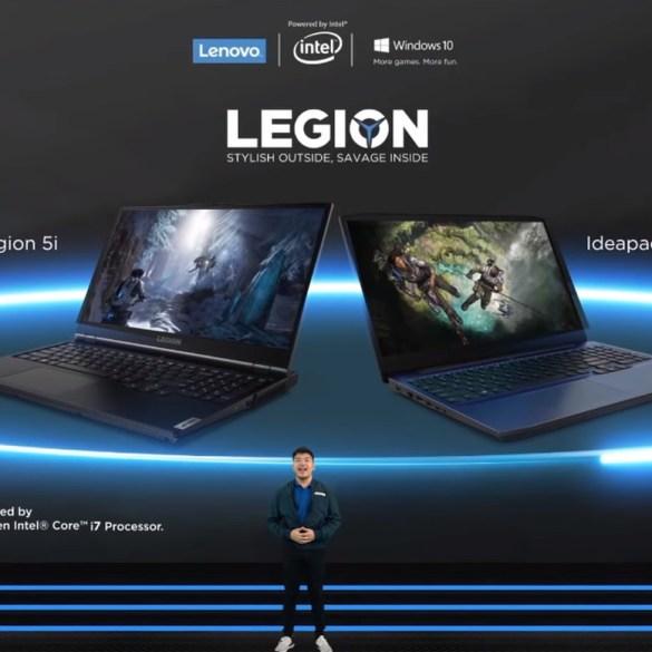 lenovo legion launch 1