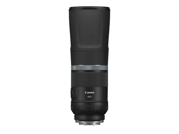 Canon RF 600mm dan 800mm F11 IS STM 3