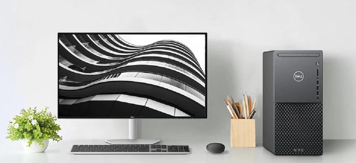 Dell XPS Desktop PC 2020 1