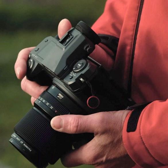 Fujinon GF 30mm 2