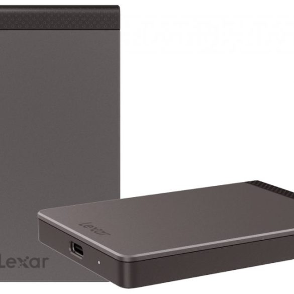 Lexar SL2000 portable SSD