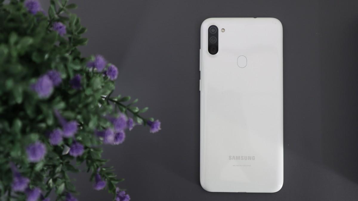 Samsung Galaxy A11 2