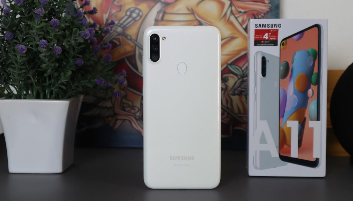 Samsung Galaxy A11 5