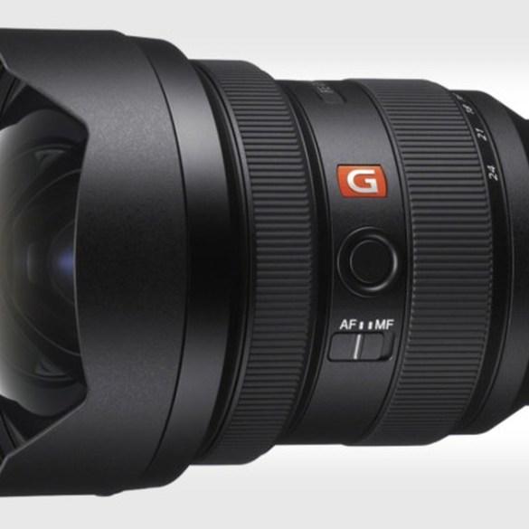 Sony FE 12 24mm G Master 1