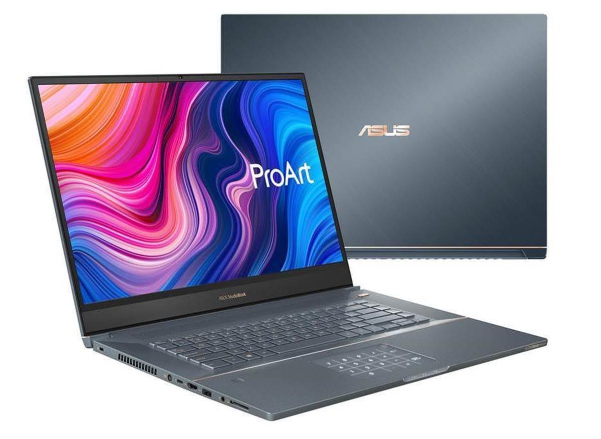 ASUS ProArt StudioBook Pro 17 W700