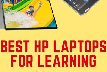 back to school HP 2020