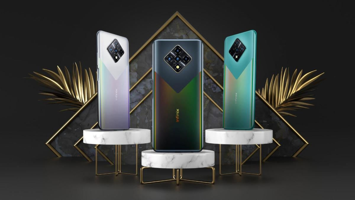 infinix zero 8 trio Copy
