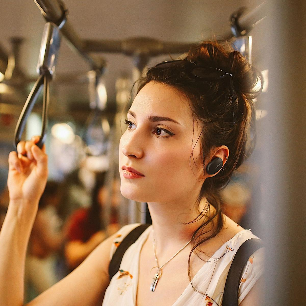 Bose QuietComfort Earbuds 11