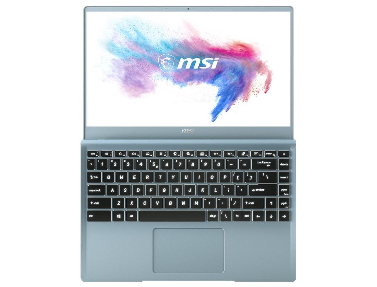 MSI Modern 14 B10r 3