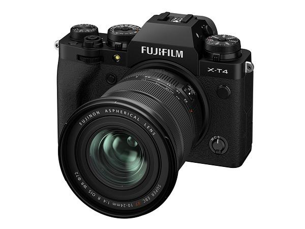 Fujinon XF 10 24mm F4 R OIS WR 2