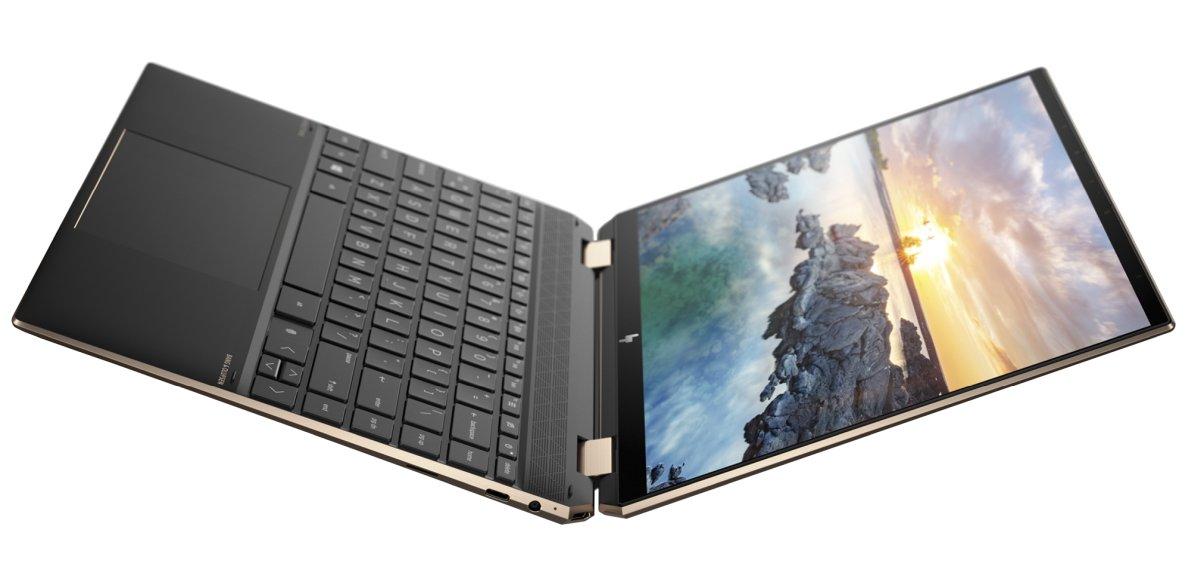 HP Spectre x360 14 2020 2