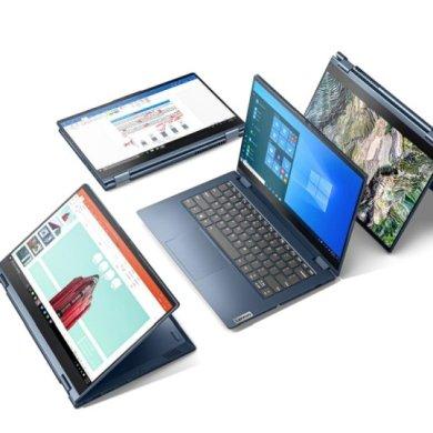 Lenovo thinkBook 14s YOGA 3