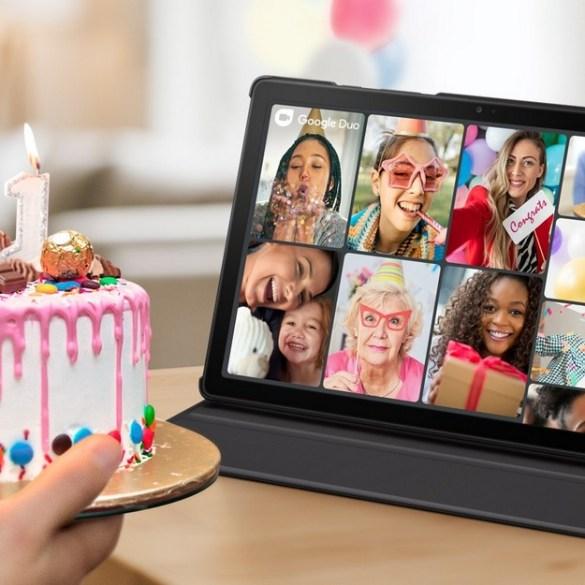 Samsung Galaxy Tab A7 1