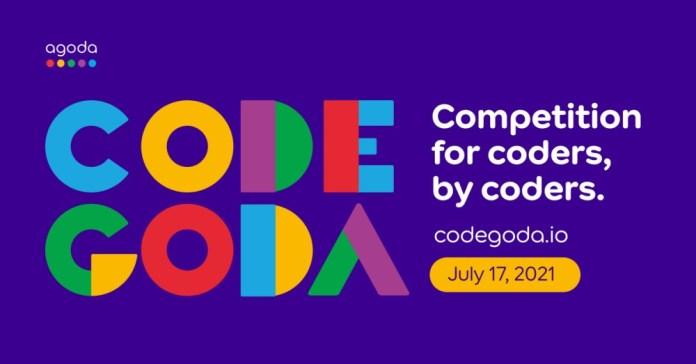 Agoda Gelar Codegoda, Kompetisi Coding Global Berhadiah 140 Juta Rupiah -  YANGCANGGIH.COM