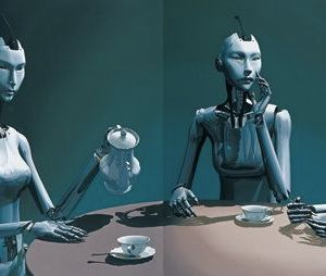 Sisters Banquet by Lin Xin