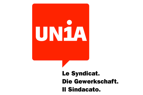 Unia, le syndicat