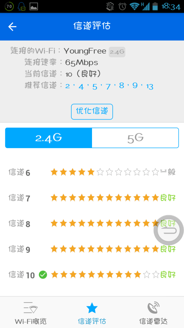 Youku router