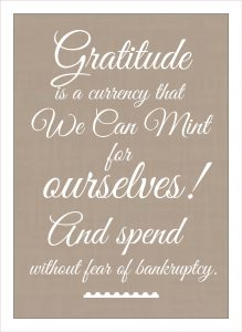 25 Happy Thanksgiving Quotes As Family And Friends Gather For The Best Feast Of The Year
