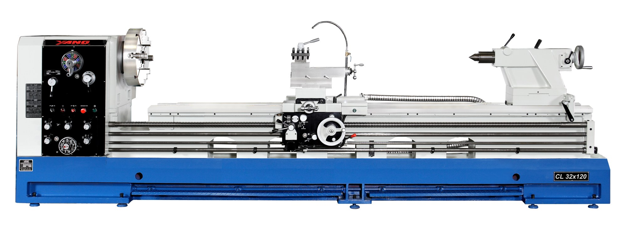 hight resolution of high speed engine lathes