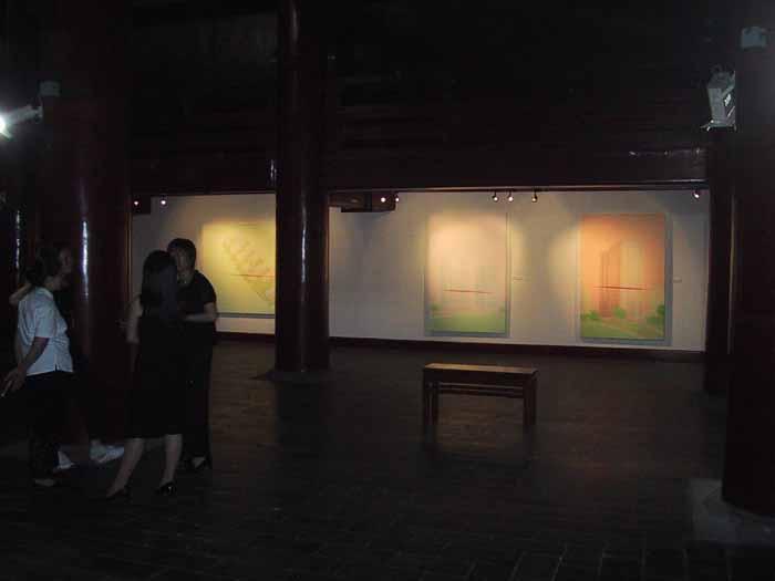 2003 Made in Beijing-House Standard / 北京制造-建筑標準