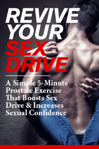 Revive Your Sex Drive Free eBook