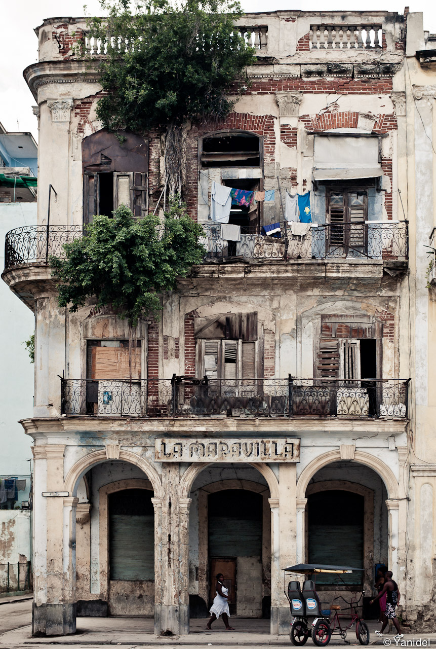 Yanidel Street Photography