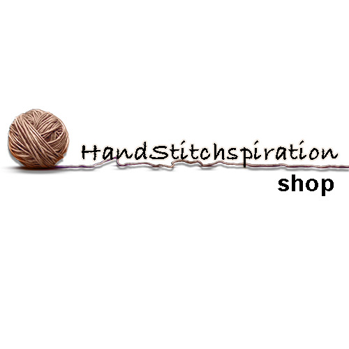 Etsy Shop - HandStitchspiration