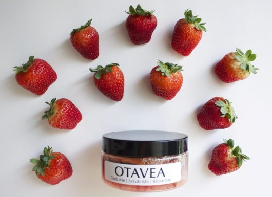 Otavea Strawberry