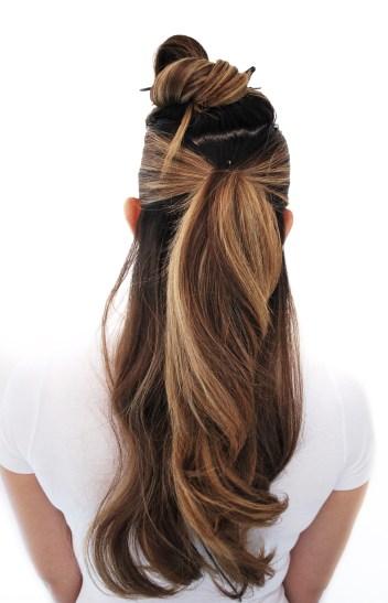 ILana Grand Hair - Summer HairstyleMG_3543