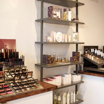 BEAUTY BALM STUDIO