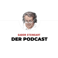 Why I am running in Germany for the European Spring – Gabor Steingart podcast — Yanis Varoufakis